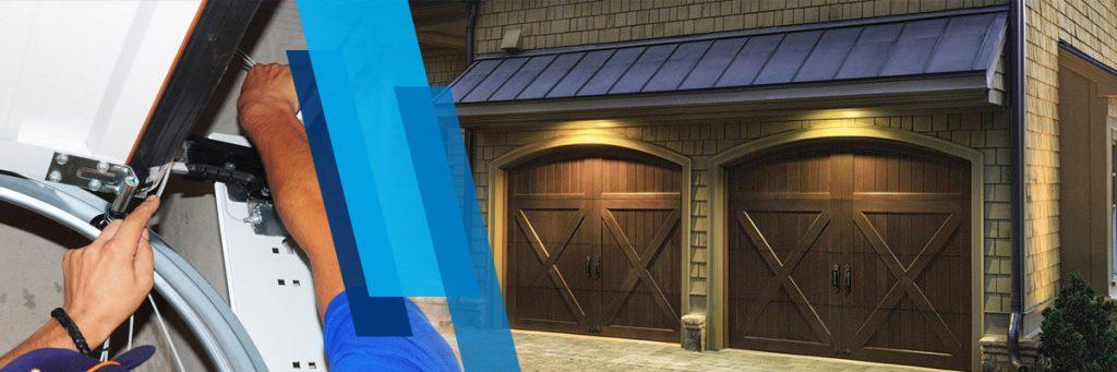 Residential Garage Doors Repair Boston